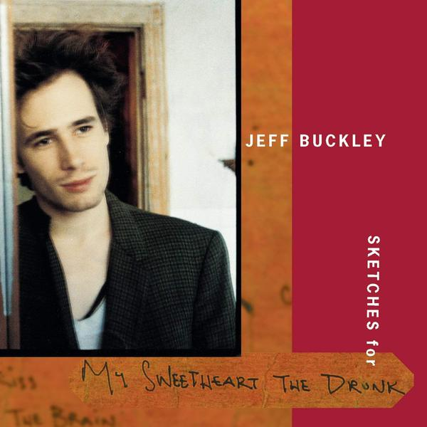 Jeff Buckley - Sketches For My Sweetheart The Drunk (3 LP)