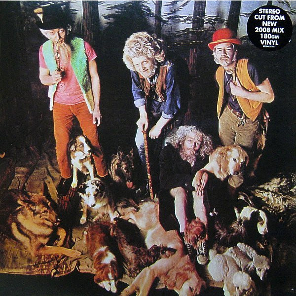 Jethro Tull Jethro Tull - This Was jethro tull jethro tull this was