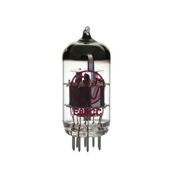 Радиолампа JJ Electronic 6922 (E88CC/6DJ8)