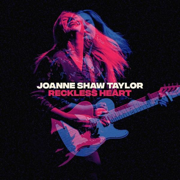Joanne Shaw Taylor Joanne Shaw Taylor - Reckless Heart (2 LP) joanne shaw taylor joanne shaw taylor the dirty truth