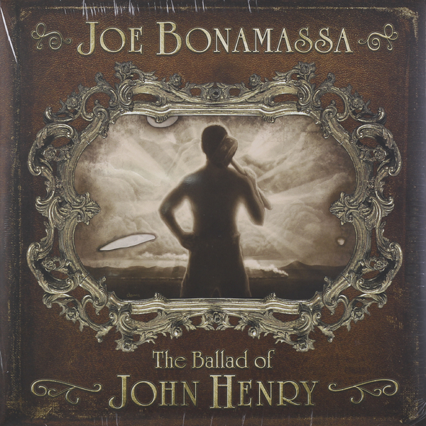 Joe Bonamassa Joe Bonamassa - Ballad Of John Henry joe bonamassa joe bonamassa blues deluxe