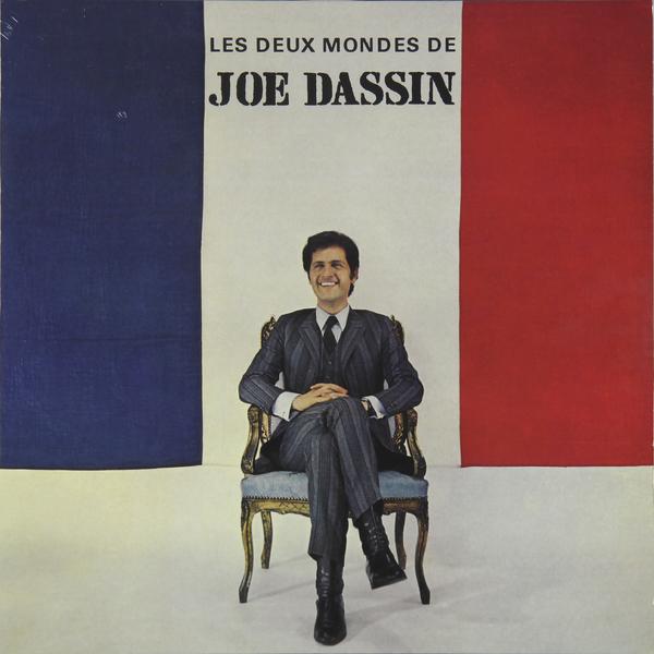 Joe Dassin - Les Deux Mondes De