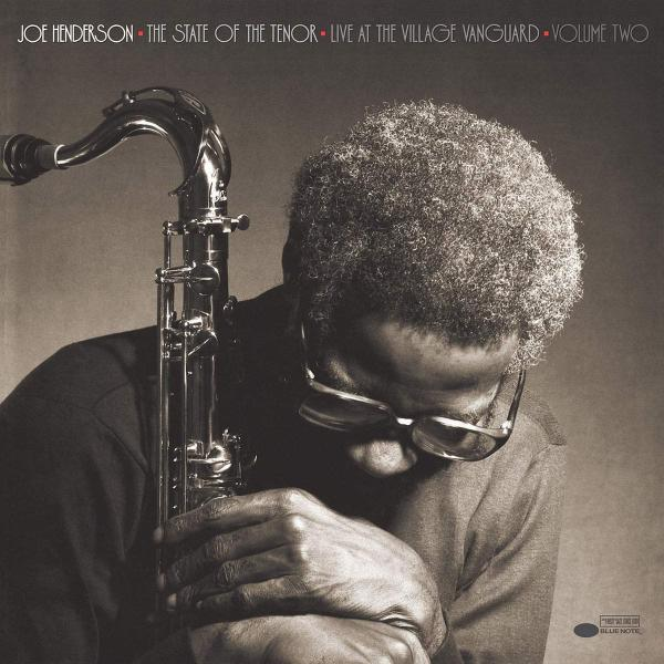Joe Henderson - The State Of Tenor Vol.2
