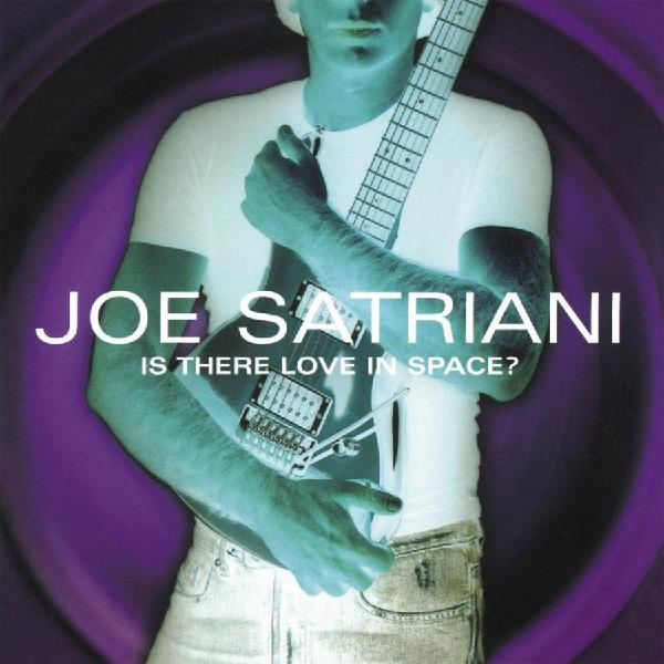Joe Satriani Joe Satriani - Is There Love In Space (2 LP) wilco being there 4 lp
