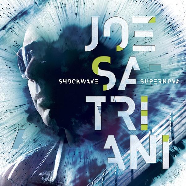 Joe Satriani Joe Satriani - Shockwave Supernova (2 LP) джо сатриани joe satriani original album classics 5 cd