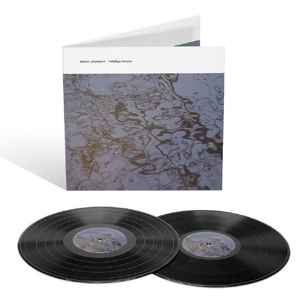 Johann Johannsson - Virdulegu Forsetar (2 LP)