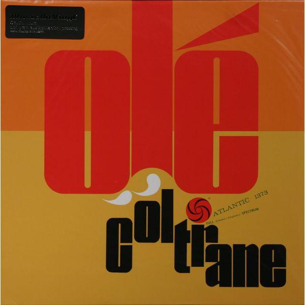 John Coltrane John Coltrane - Ole Coltrane (180 Gr)