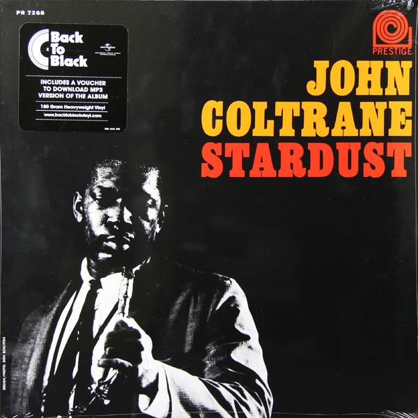 John Coltrane - Stardust (180 Gr)