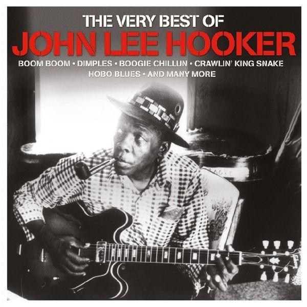 цена на John Lee Hooker John Lee Hooker - Very Best Of