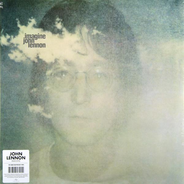 купить John Lennon John Lennon - Imagine по цене 2180 рублей