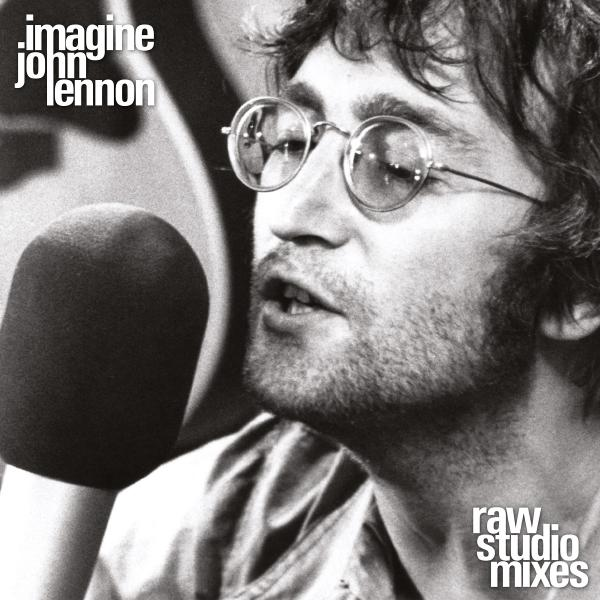 John Lennon - Imagine (the Raw Studio Mixes)