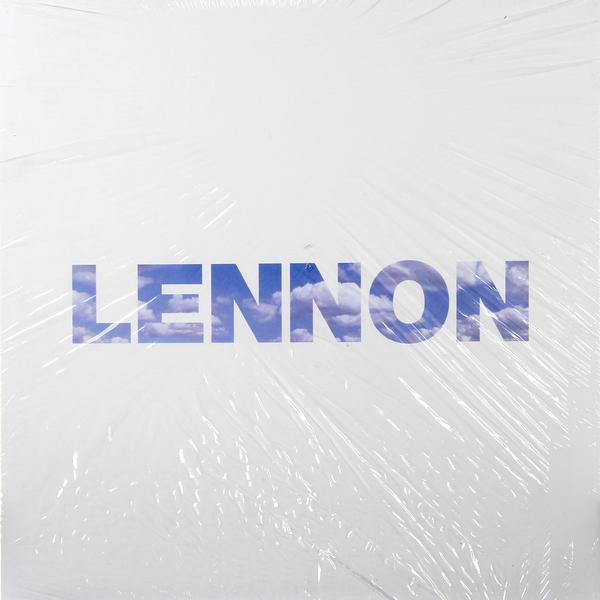 купить John Lennon John Lennon - Lennon (9 LP) по цене 12070 рублей