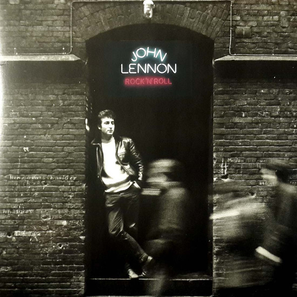 John Lennon John Lennon - Rock 'n' Roll стоимость