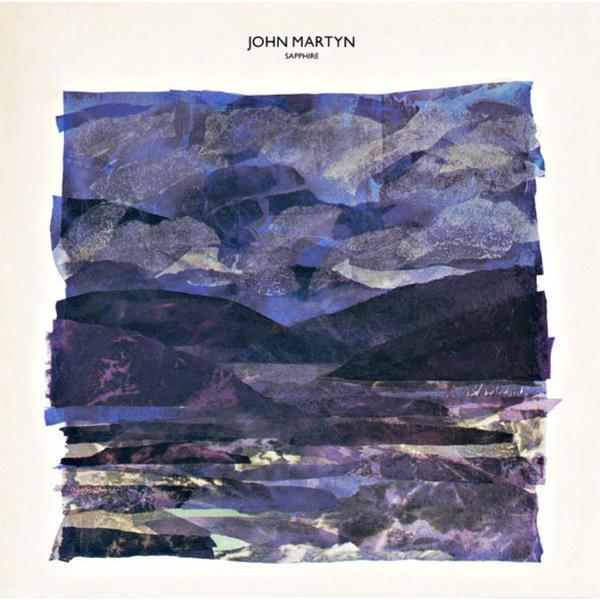 John Martyn - Sapphire (2 LP)