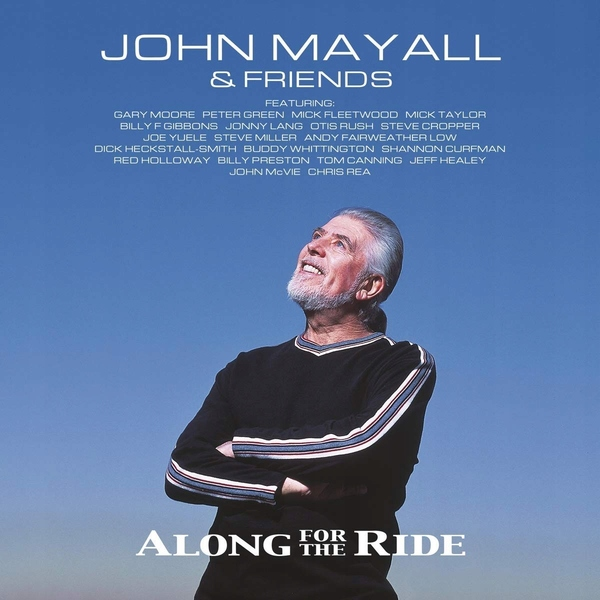 John Mayall - Along For The Ride (2 LP)