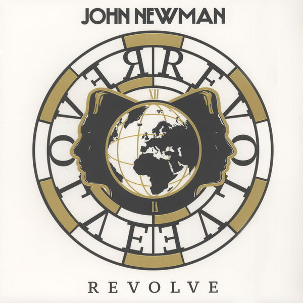 John Newman - Revolve