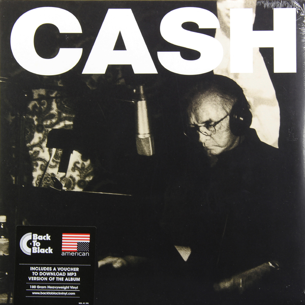 Johnny Cash - American V: A Hundred Highways (180 Gr)