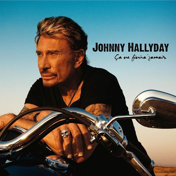 Johnny Hallyday Johnny Hallyday - Ca Ne Finira Jamais (2 LP) цена и фото
