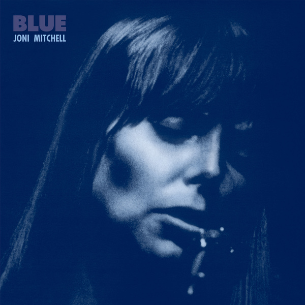 Joni Mitchell - Blue (colour)