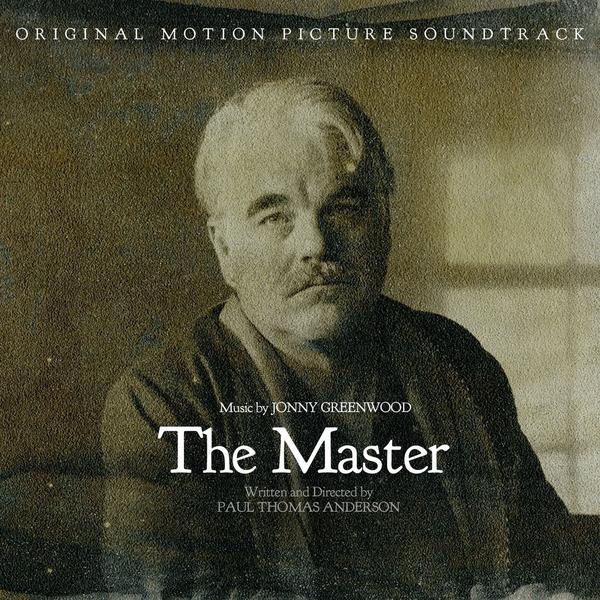 Саундтрек СаундтрекJonny Greenwood - The Master (lp+cd)