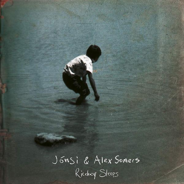Jonsi Alex Somers - Riceboy Sleeps (10th Anniversary) (3 LP)