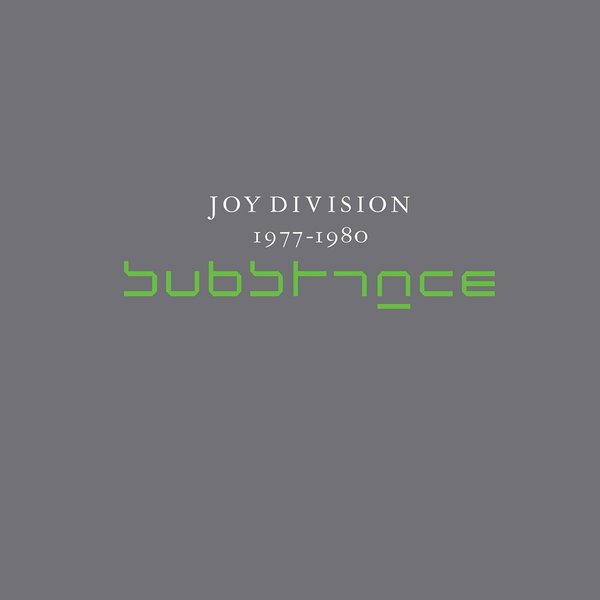 Joy Division - Substance 1977-1980 (2 LP)