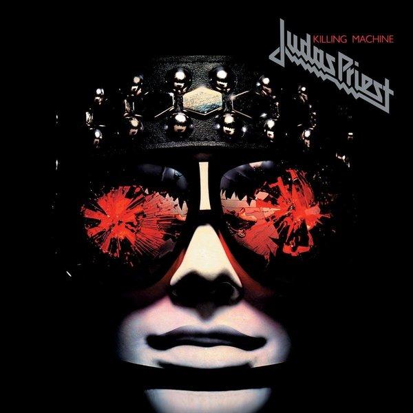 Judas Priest - Killing Machine (180 Gr)