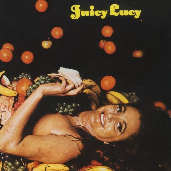 Juicy Lucy -