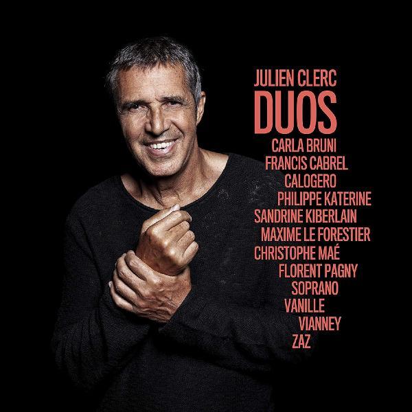Julien Clerc - Duos