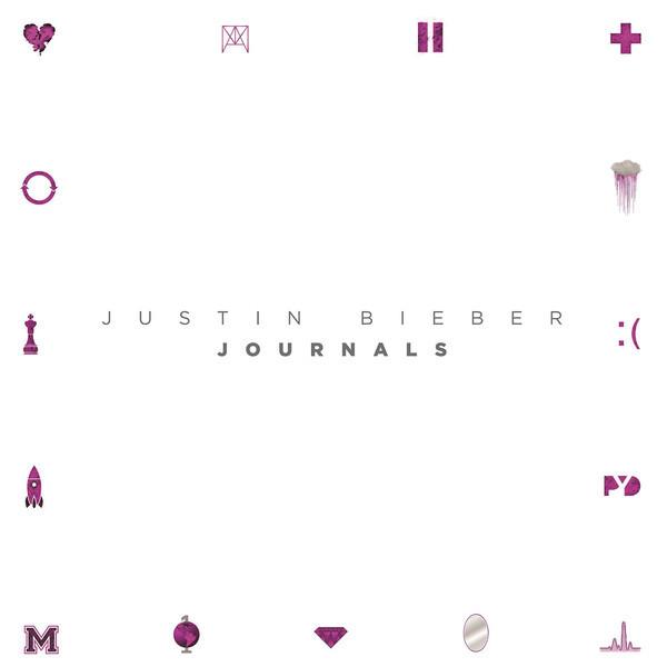 Justin Bieber Justin Bieber - Journals (2 LP) цена