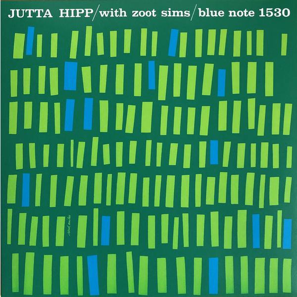 Jutta Hipp Zoot Sims - With (180 Gr)