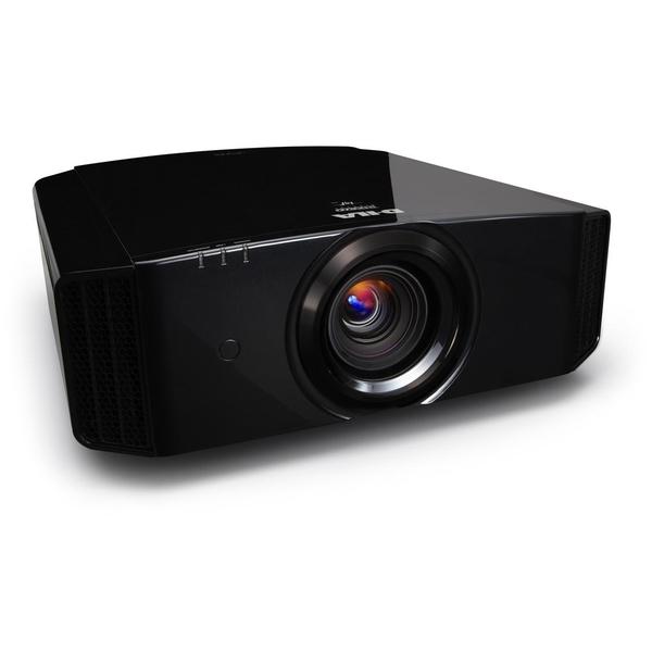 Фото - Проектор JVC DLA-X7900 Black объектив
