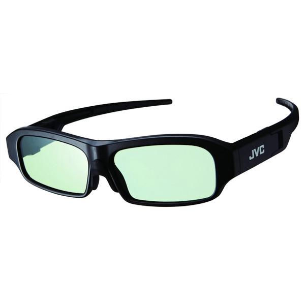 купить 3D очки JVC PK-AG3-BE по цене 5990 рублей