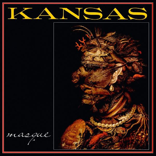 Kansas - Masque (colour)