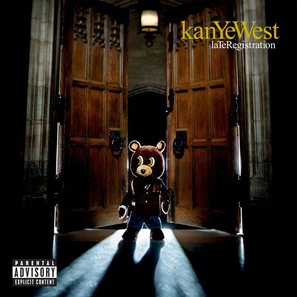 Kanye West - Late Registration (2 LP)