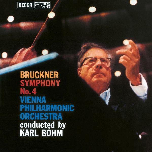 Bruckner BrucknerKarl Bohm - : Symphony No.4 (2 LP)