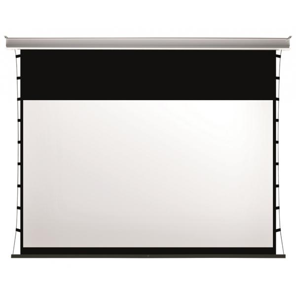 Экран для проектора Kauber InCeiling Tensioned BT (16:9) 86 107x190 Gray Pro экран для проектора kauber inceiling tensioned bt 16 9 122 152x270 gray pro