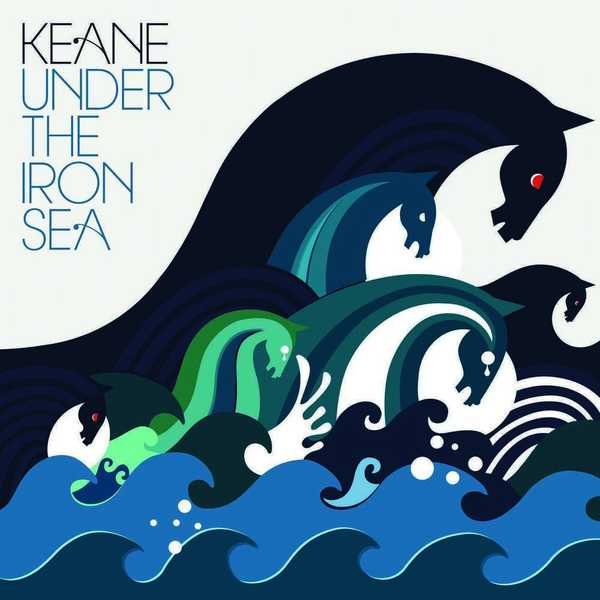 лучшая цена KEANE KEANE - Under The Iron Sea