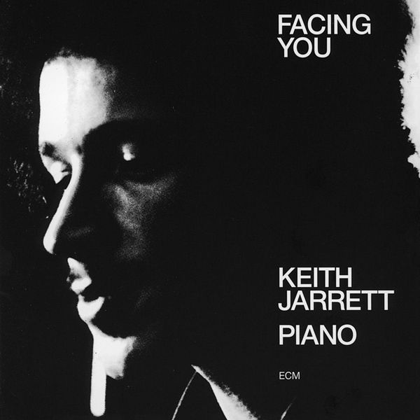 купить Keith Jarrett Keith Jarrett - Facing You (180 Gr) онлайн