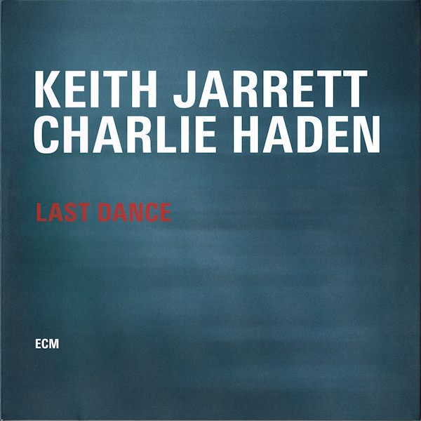 Keith Jarrett - Last Dance (2 LP)