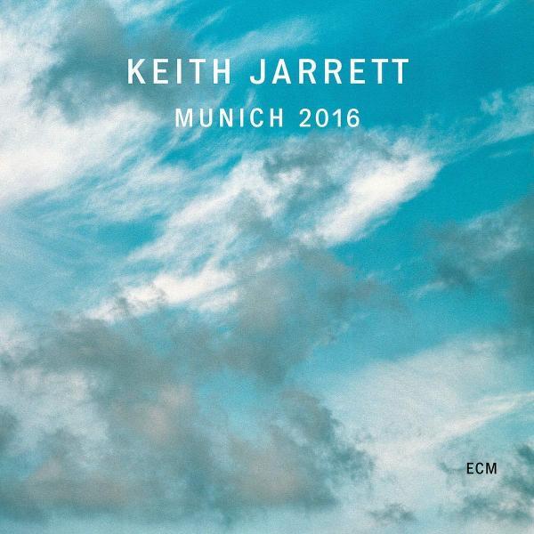Keith Jarrett Keith Jarrett - Munich 2016 (180 Gr, 2 LP) все цены