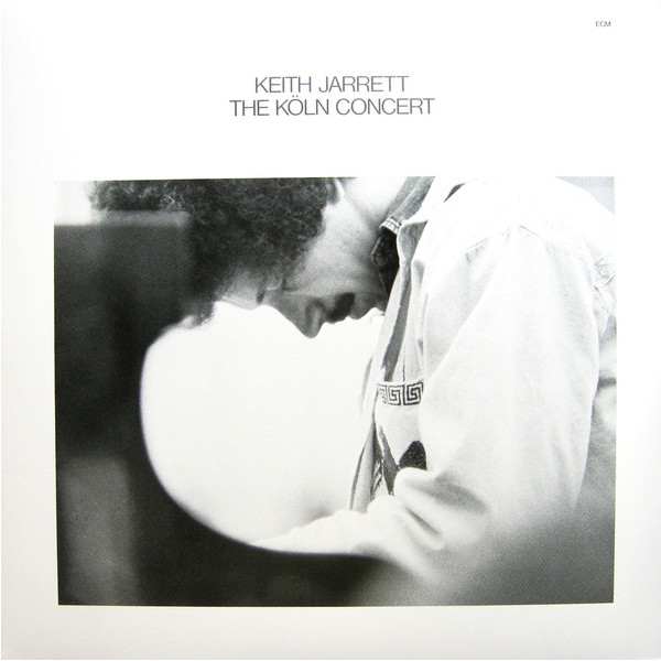Keith Jarrett - The Koln Concert (2 Lp, 180 Gr)