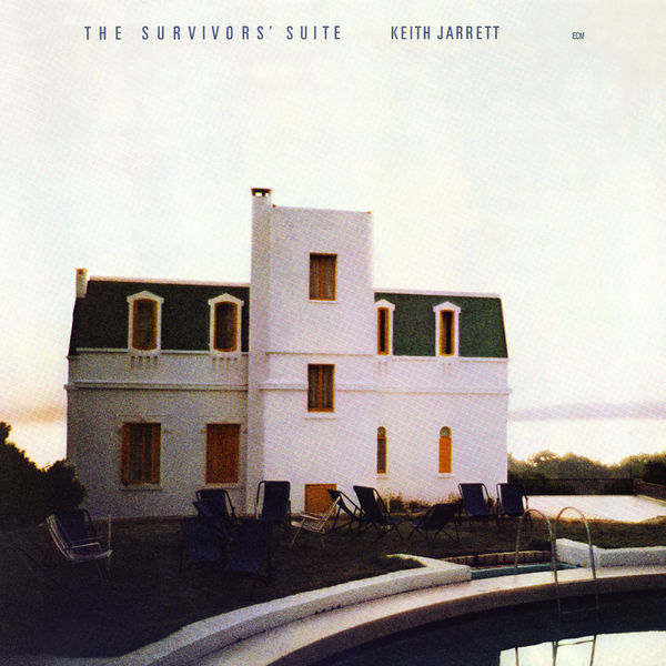 купить Keith Jarrett Keith Jarrett - The Survivors' Suite (180 Gr) онлайн