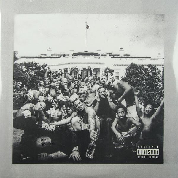 Kendrick Lamar - To Pimp A Butterfly (2 LP)