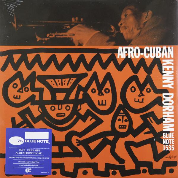 Kenny Dorham - Afro-cuban (180 Gr)