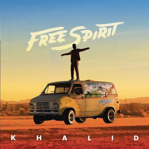 Khalid - Free Spirit (2 LP)