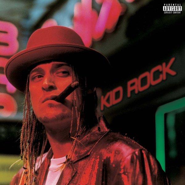купить Kid Rock Kid Rock - Devil Without A Cause (2 LP) дешево