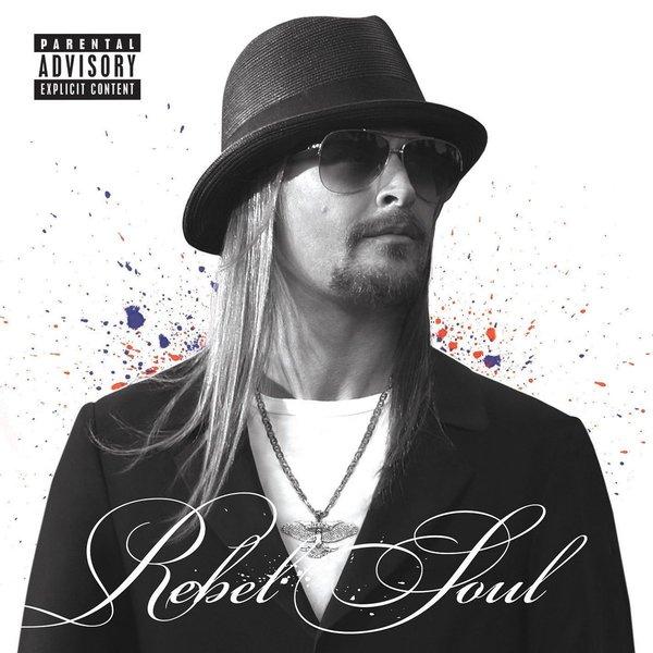 Kid Rock - Rebel Soul (2 Lp+cd)