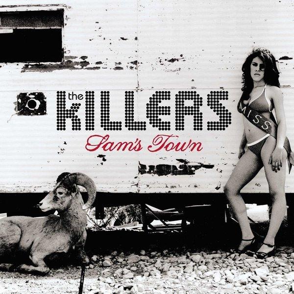 Killers - Sams Town