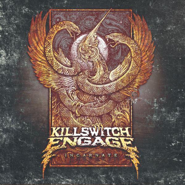 Killswitch Engage Killswitch Engage - Incarnate killswitch engage warsaw